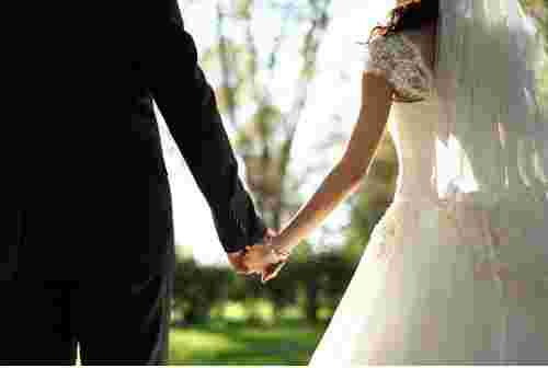 religion in marriage