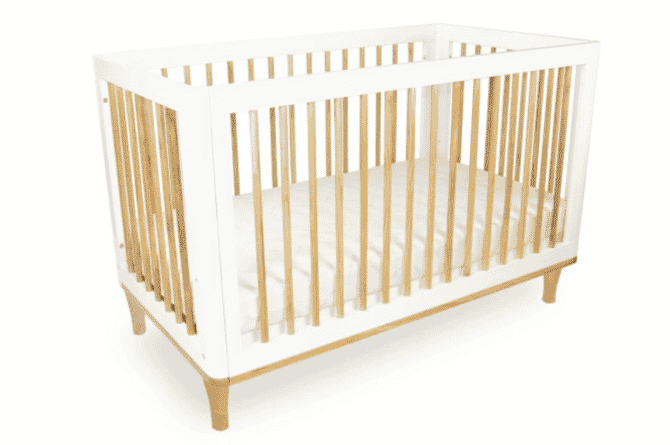 The Best Baby Cots As Recommended By Fellow Mums In Singapore