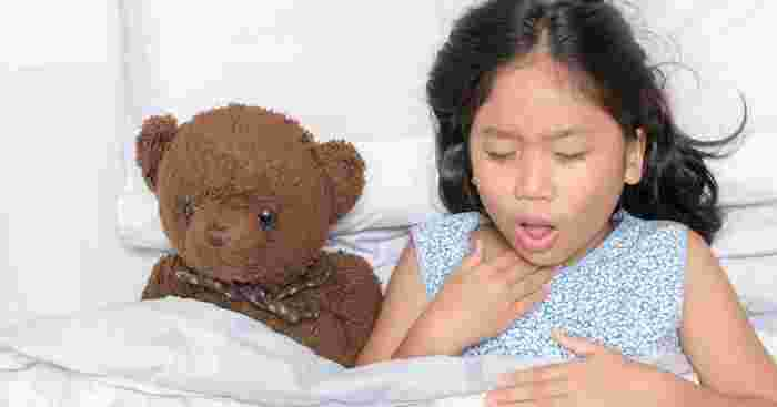 Your Kid's Sore Throat: What You Need To Know