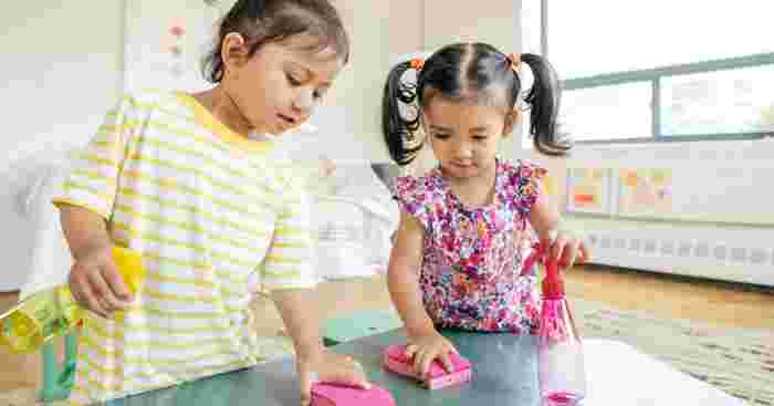 Toys That Help Promote Creativity In Your Child
