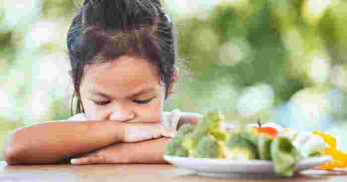 probiotics for picky eaters