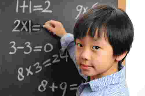 Primary 1 math syllabus consists of the main areas whole numbers, money, measurement & geometry and statistics.