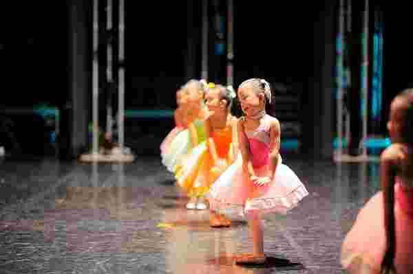 Has your little one always wanted to be a ballerina?