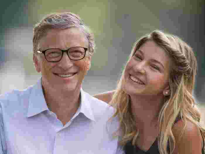 5 Smart Parenting Tips We Learnt From Former Microsoft CEO, Bill Gates