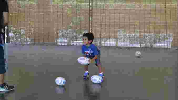 physical activity for kids