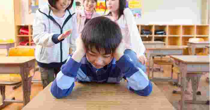 Safeguard Your Child Against Bullying