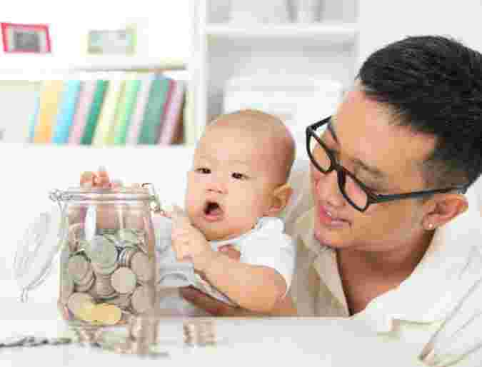 financial planning, The Kids Bright Future Report 2015