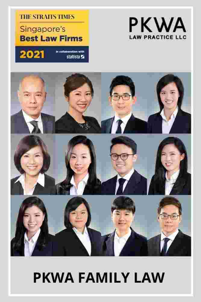 Top 11 Divorce Lawyers In Singapore