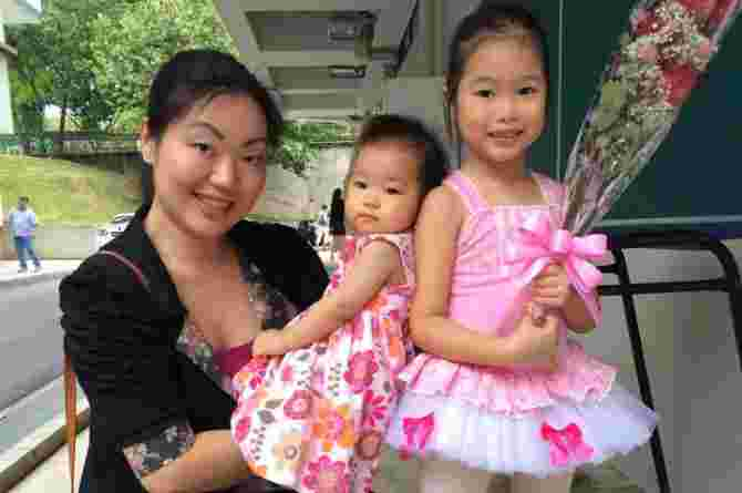 Mother, Mum, Pregnancy, Baby, Confinement, Pantang, Chinese Tradition