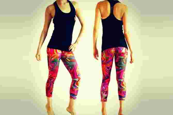 Lady Bold, maternity wear, pregnancy, work out, exercise, fitness
