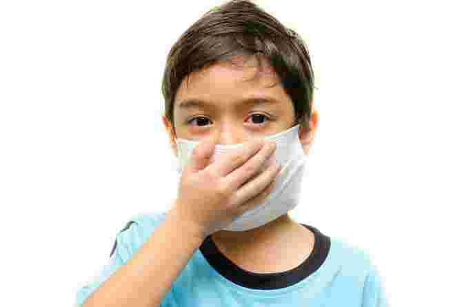 tuberculosis signs and symptoms in babies