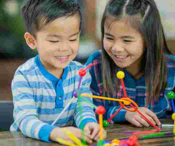 Kindergarteners With Better Social Skills Are More Likely To Be Successful Adults, Says Study