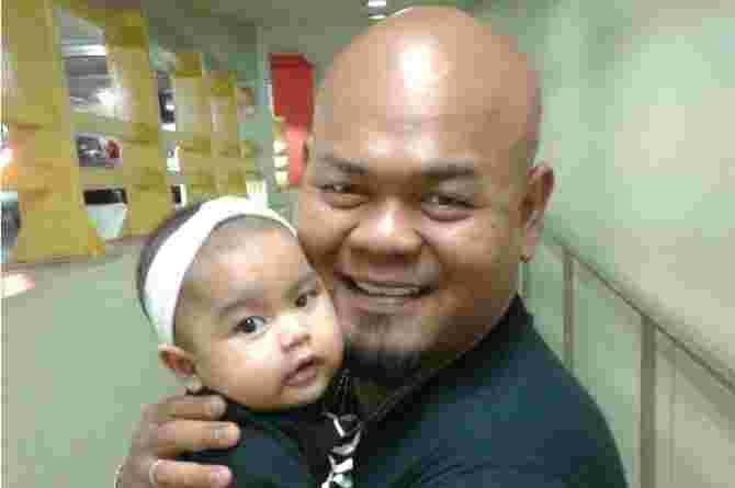 advice for new dads, Eaddy Mohamad, father, tips, happy, smile, baby