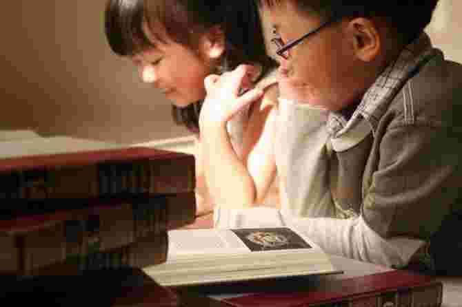 Tips To Improve Children's Concentration