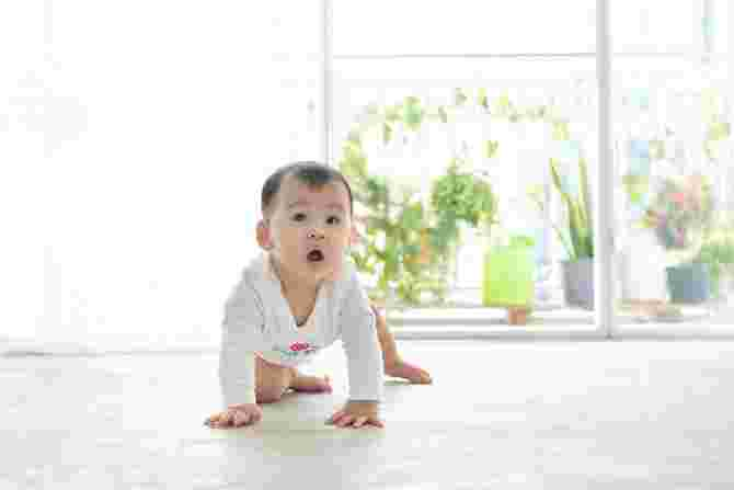 18 Fail-Safe Ways To Baby Proof The House