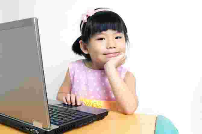 preschoolers are learning coding