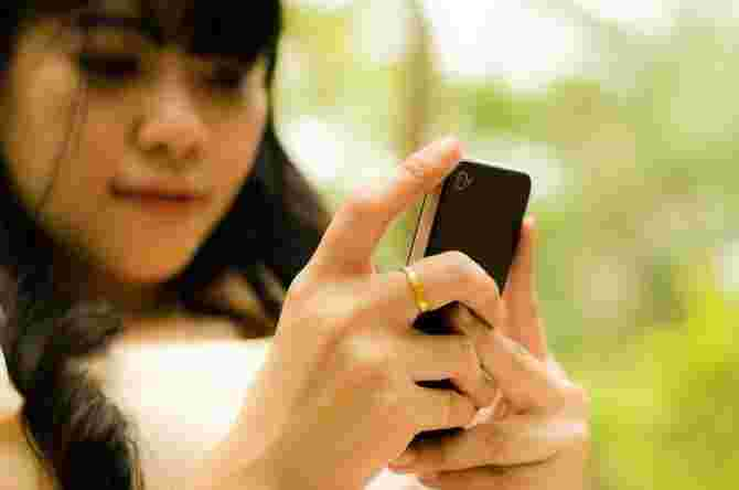 Sexting in Singapore
