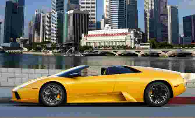 car insurance in Singapore