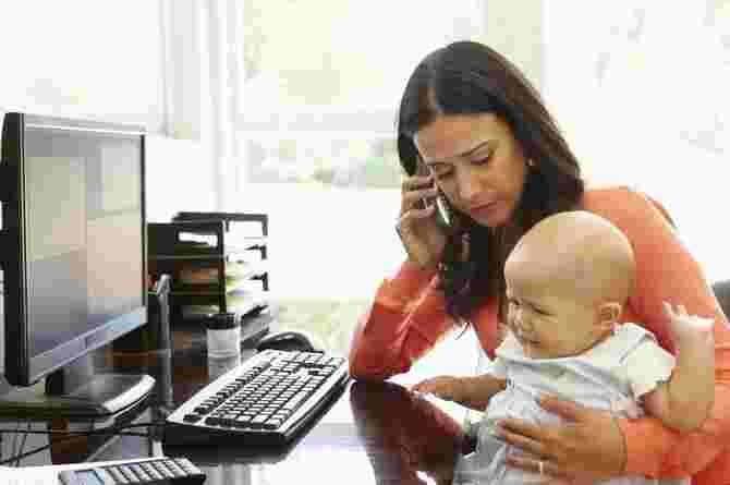 Post-natal Forgetfulness: Why Do Mums Experience It?