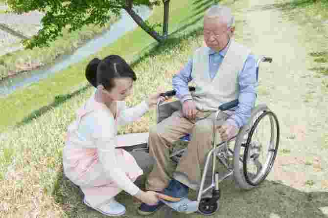 cost of elderly care in singapore