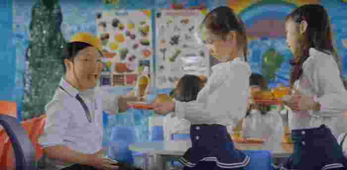 psy's new music video daddy sexualises little girls