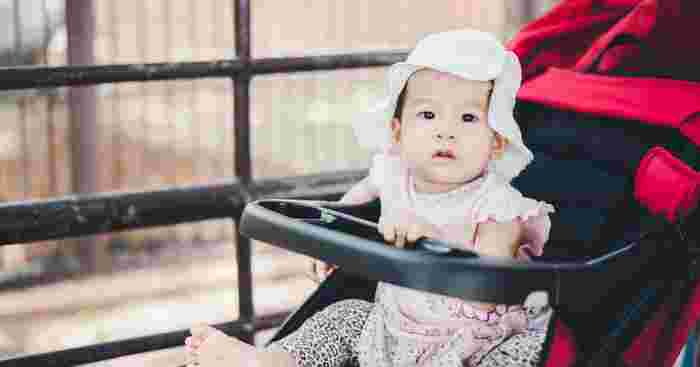 Are You Making This Dangerous Stroller Mistake?