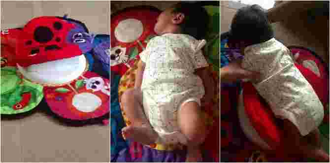 Tummy Time For Newborn Baby And Safety Practices: A Guide For Parents