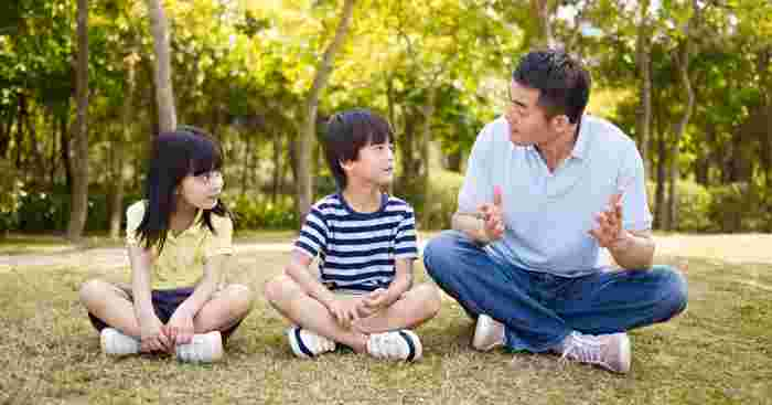 Divorce and your kids - what can you do to make it easier?