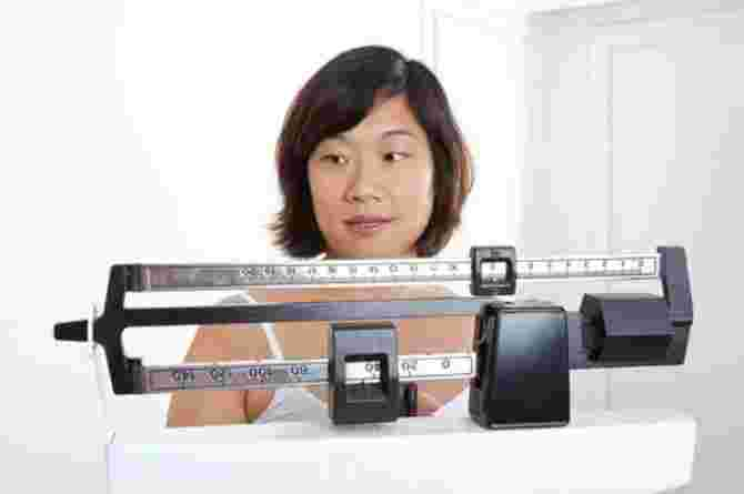 losing the baby weight, woman, mother, mum