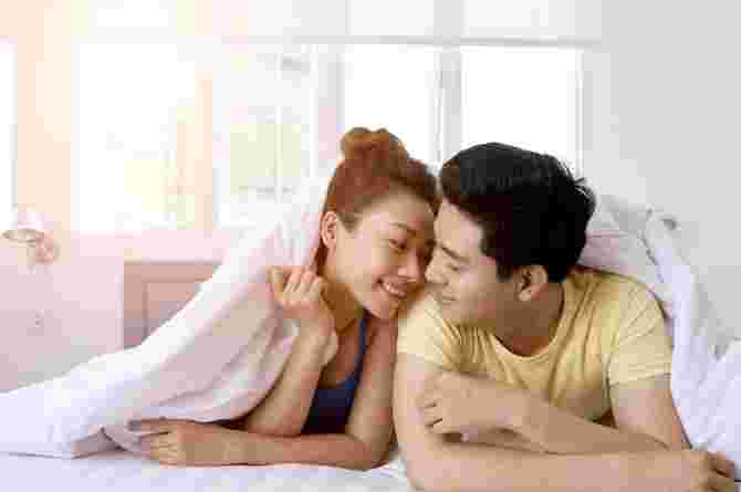 The 12 Things Singaporean Women Really Want... In the Bedroom!