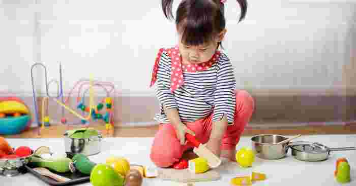 Three Things You Need to Know About the Brain Development of Children