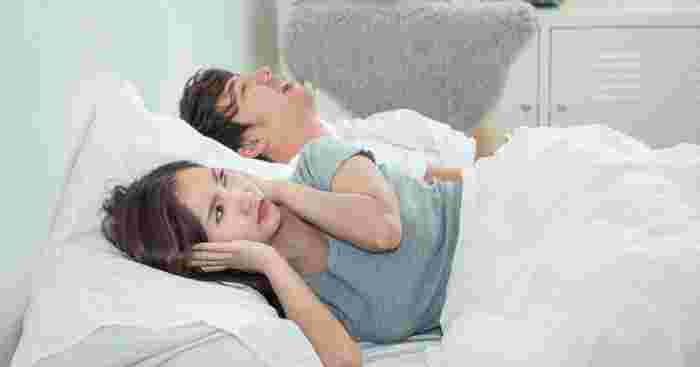 Is It Possible That Your Husband Could Be Making You Sick?