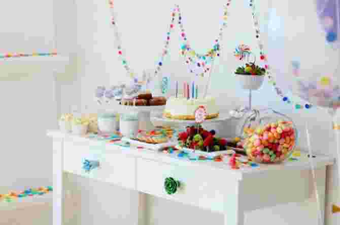 Why it's perfectly ok to make a big deal of your child's birthday