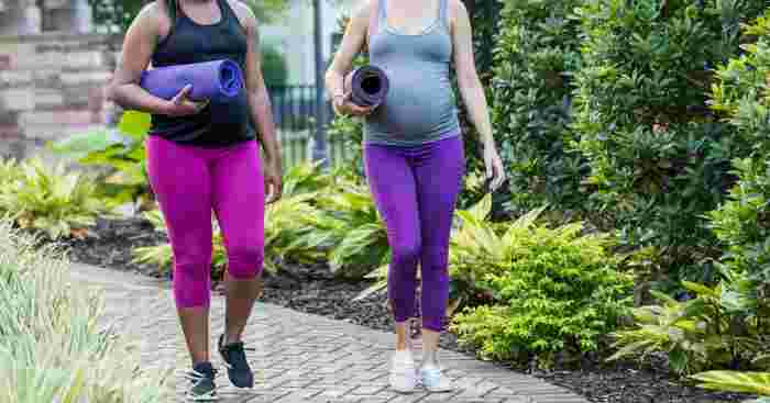 Mums on Getting Pregnant After 40: Preparation and Risks