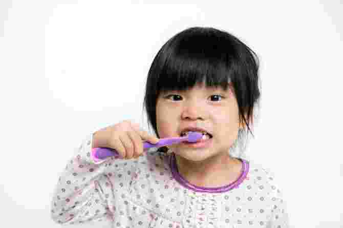 Avoid These Dental Problems In Kids By Following These Simple Tips