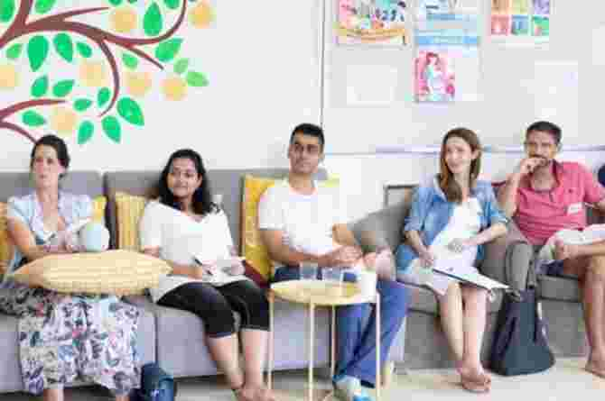 13 Best Antenatal Classes In Singapore For Mums And Dads