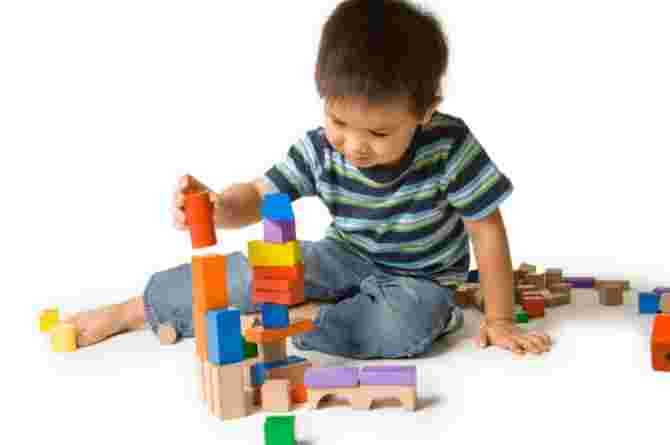 red flags in child development