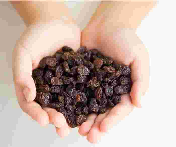 How a Raisin Can Predict if Your Child is Clever