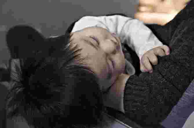 Severe vomiting and diarrhoea may occur in Rotavirus infection