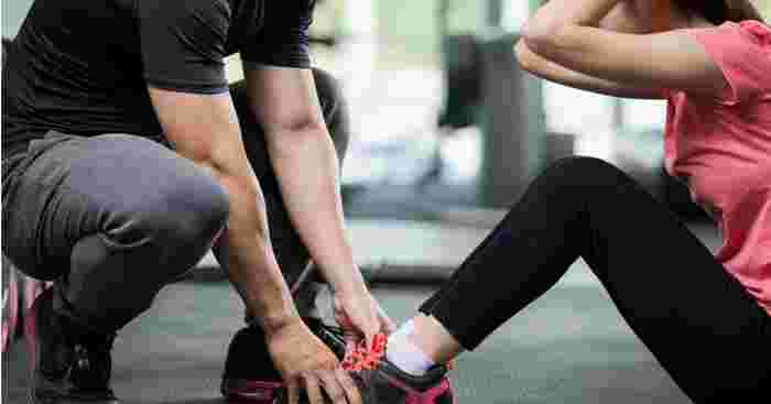 5 of the Worst Women's Gym Injuries You Must Watch Out for