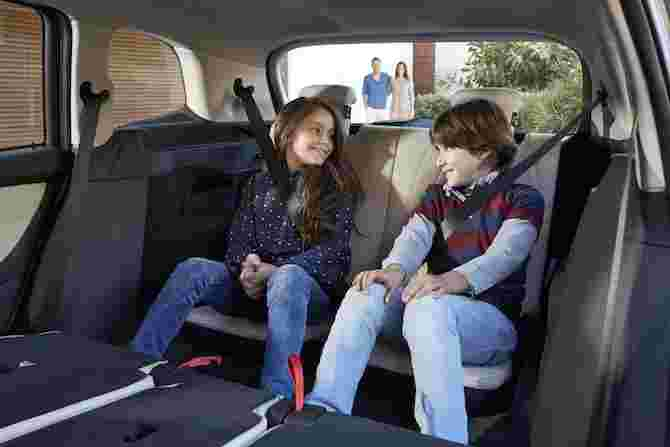 Buying a family car? 5 Vital features you shouldn't forget to check for!