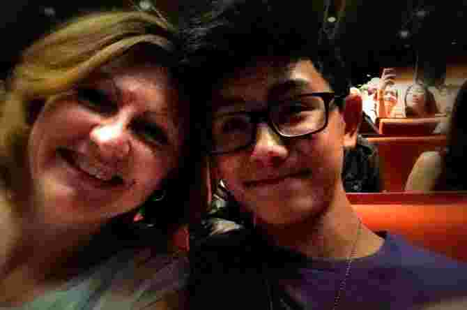 Adrian and Tracie Pang Reveal HOW They Raise Creative Children!