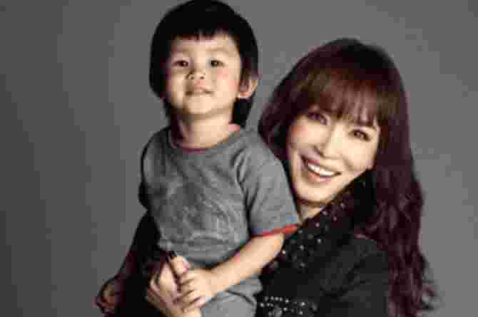 Fann Wong copes with being a working mum - so can you!