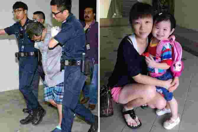 Singaporean father charged with murder for pregnant wife's death