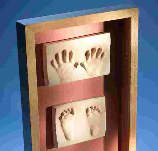 6 baby hand and feet casting studios in Singapore to PRESERVE those precious memories!