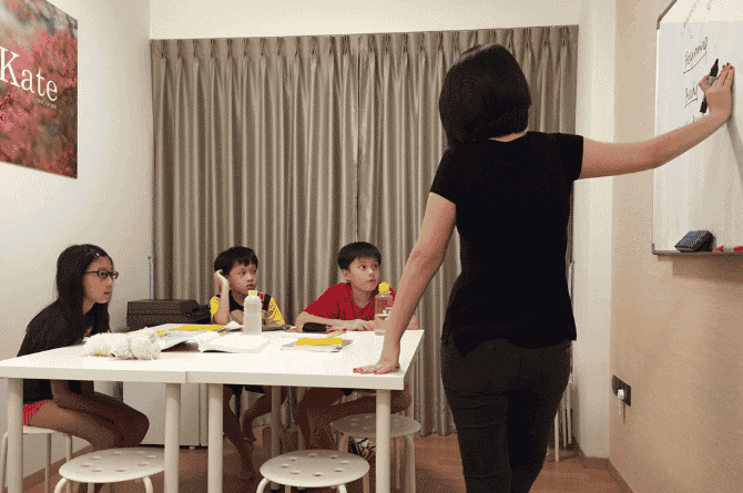 Private Tutors In Singapore: Top Tutoring Agencies As Voted By Parents