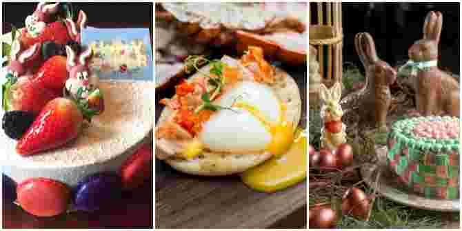 Egg-citing stuff to EAT and DO for Easter weekend 2017 in Singapore! (14-16 April)