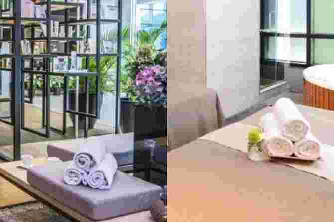 affordable spas in Singapore