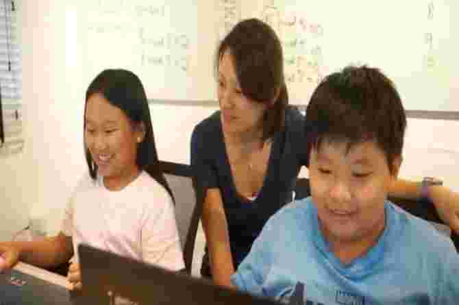 Coding Classes For Primary School Students In Singapore
