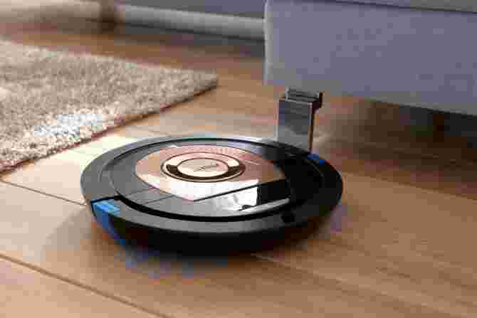 4 Reasons WHY mums NEED the Philips SmartPro Compact robot vacuum cleaner!